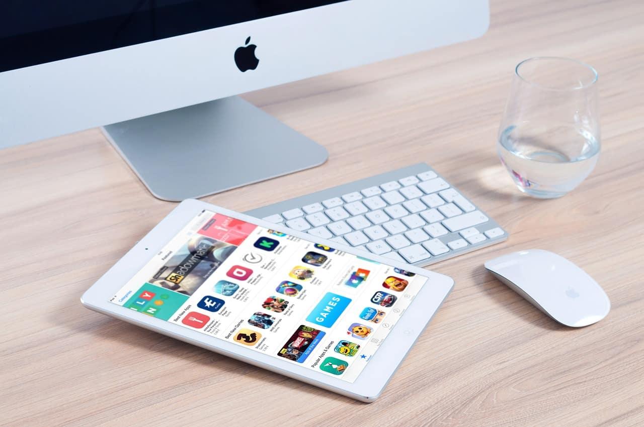 ¿Aplicación web o aplicación móvil?